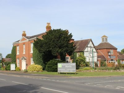Kings Court Hotel
