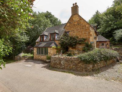 Penn Cottage